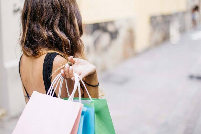 Shopping Terapia | Dott.ssa Elisa Cassi