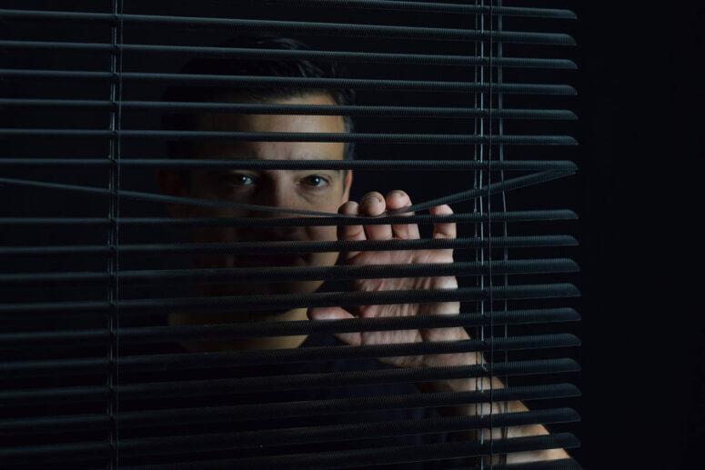 Uomo in carcere Sindrome di Lima